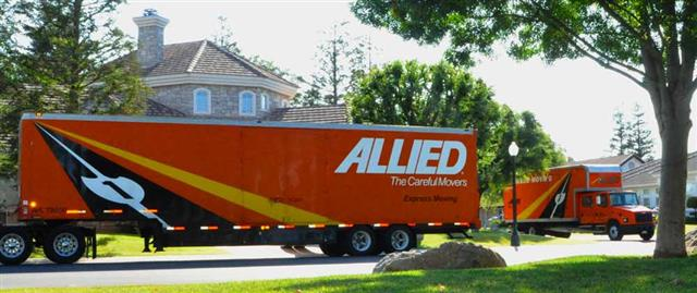 Bakersfield Mover, Bakersfield Moving Company