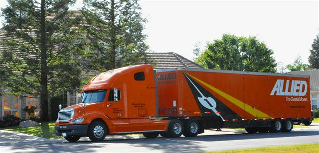 Long Distance Moving company, Bakersfield Mover, Bakersfield Movers, Bakersfield Moving, Allied Van Lines