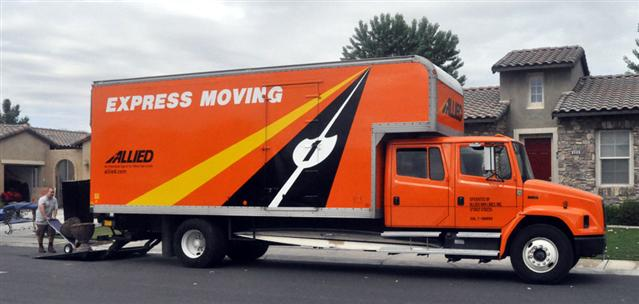 Bakersfield Movers, Bakersfield Moving, Mover, Moving